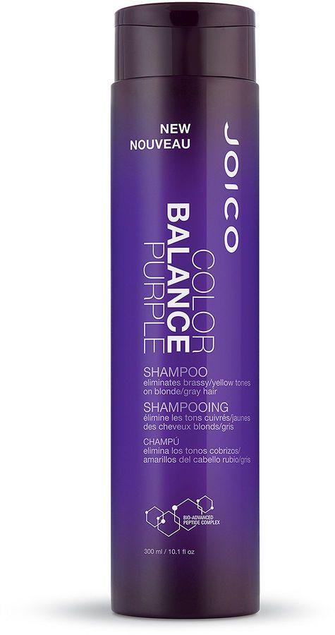 Joico Color Balance Purple Shampoo - 10.1 oz.