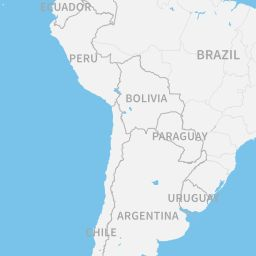 A magnitude 7.7 earthquake struck off the coast of southern Chile Sunday, according to the U.S. Geological Survey.