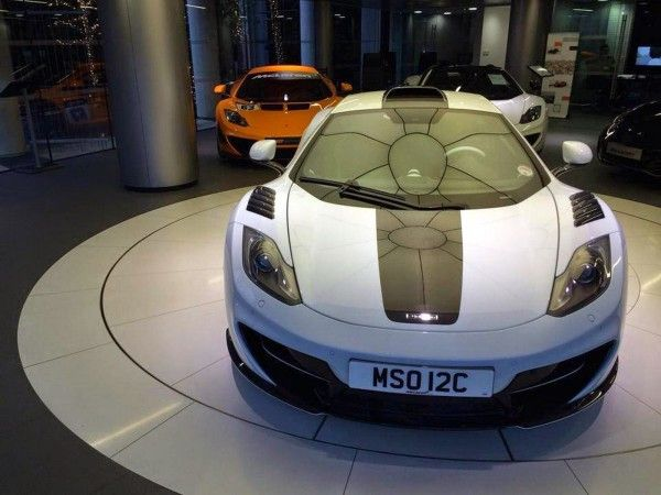 2014 McLaren 650S Coupe MSO auto show 600x450 2014 McLaren 650S Coupe MSO Review, Specification, Price, with Images