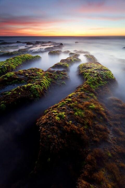 Mornington Peninsula, Australia. Photo by Nick Skinner.