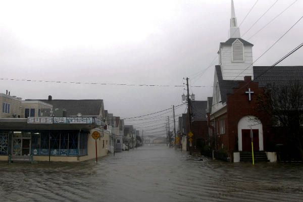 Hurricane Sandy blackouts hit millions. Can power companies cope? - CSMonitor.com