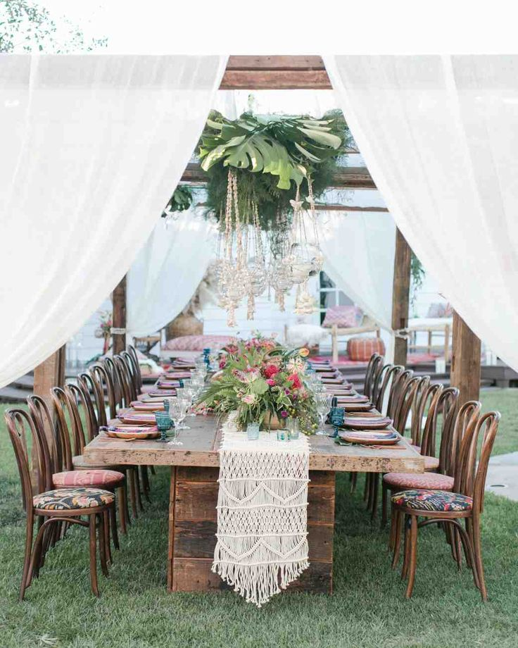 Decorating Ideas For Backyard Wedding Reception: Best 25+ Hanging Candles Ideas On Pinterest