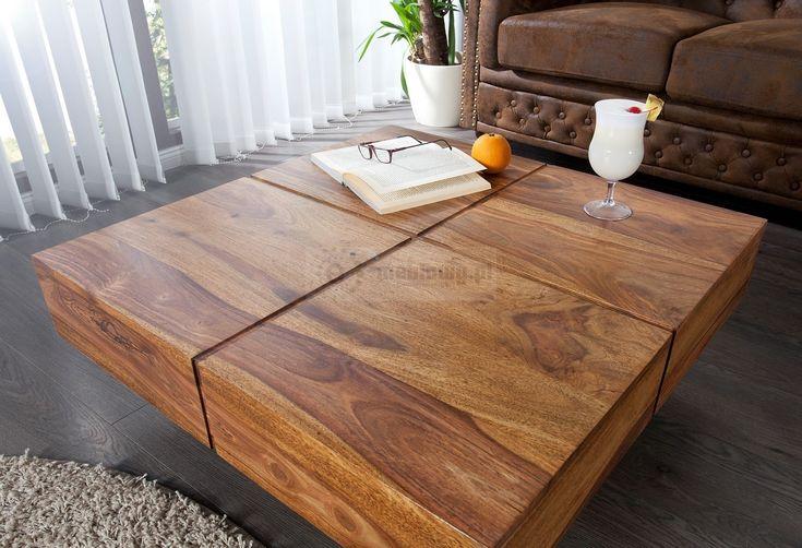 ladny stolik kawowy