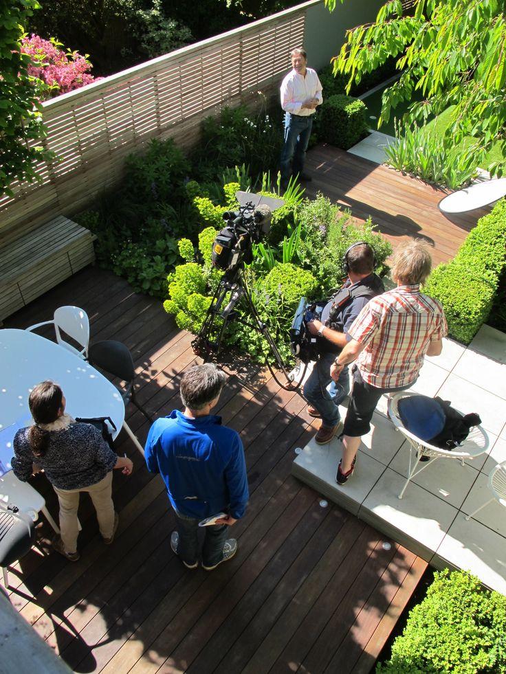 28 best love your garden alan titchmarsh itv north for Garden design north london