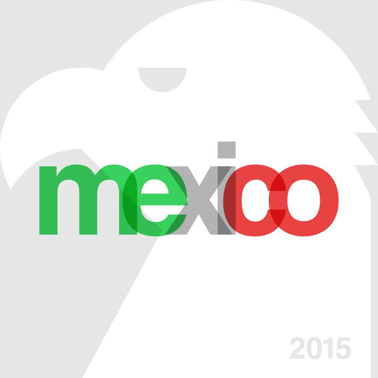 Helvetica in Mexico