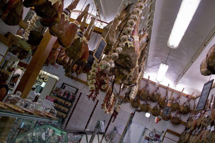 Butcher - Greve de Chianti Tuscany Italy