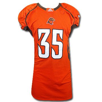 FOOTBALL JERSEY GAME WORN | Falcon Team Store