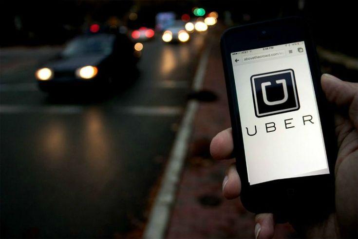 Taksicilerden Emniyet'e Teşekkür: İstanbul'da Uber'e Ceza Yağdı, Hem Şoförler ve Hem Kullanıcılar Nasibini Aldı