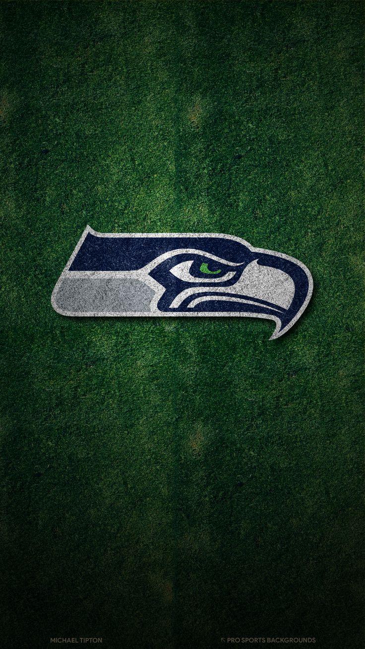 2019 Seattle Seahawks Wallpapers Seattle seahawks logo