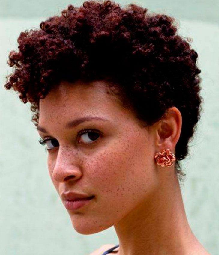 Morena cabelo afro cheio - 1 part 1