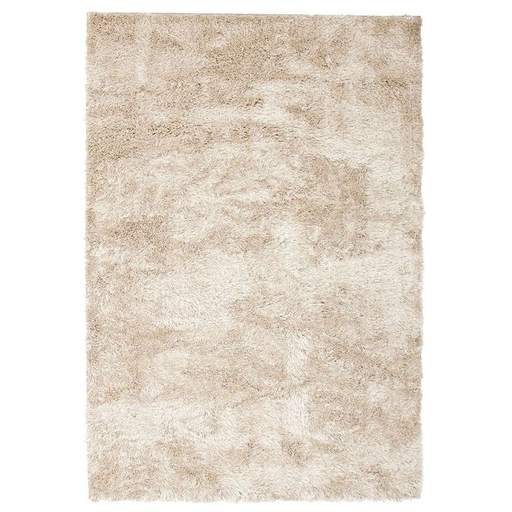 Natural Shag Rug - T&W Rug Collection - T&W Rug Collection