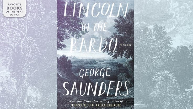 The A.V. Club's favorite books of 2017 so far: George Saunders, Lincoln In The Bardo; Ottessa Moshfegh, Homesick For Another World; Rebecca Solnit, The Mother Of All Questions; Emily Ruskovich, Idaho; Lauren Elkin, Flâneuse: Women Walk The City In Paris, New York, Tokyo, Venice, And London; Catherine Lacey, The Answers; Katie Kitamura, A Separation; Darran Anderson, Imaginary Cities: A Tour Of Dream Cities, Nightmare Cities, And Everywhere In Between; Kory Stamper, Word By Word: The Secret…