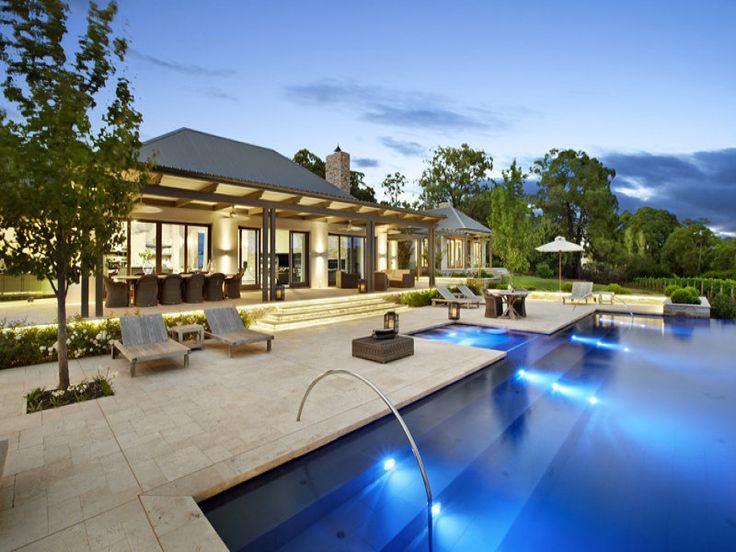 219 tucks road main ridge vic 3928 real estate for Pool designs victoria