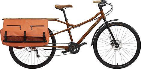 Kona Ute Bike - lifestylerstore - http://www.lifestylerstore.com/kona-ute-bike/