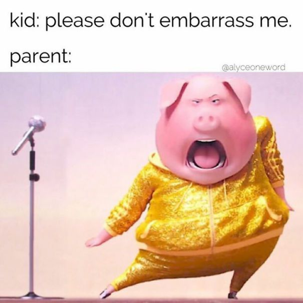 10 Parenting Memes That Will Make You Laugh So Hard It Will Wake Up Your Kids Parentingmemes Funny Parenting Memes Funny Relatable Memes Really Funny Memes