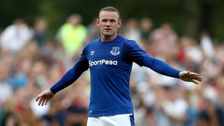 Around The Forest: Wayne Rooney retires from International football