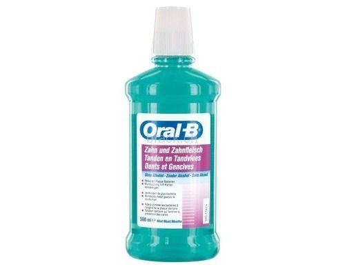 Oral-B Mundspülung 500 ml
