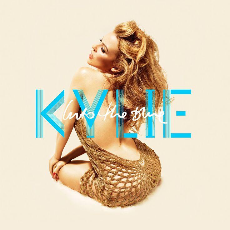 Kylie minigue-into the blue