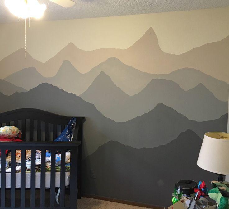 Best 25 Woodland Baby Nursery Ideas On Pinterest Girl