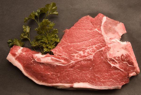 Brine and bake pork chops   Jupiterimages/Photos.com/Getty Images