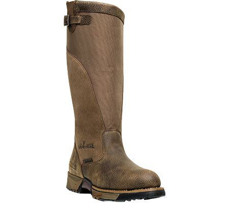 Snake proof Hunting boots for women | Rocky 2875 Aztec Snake Pull on Boots Hunting Brown Men | eBay