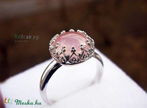 Candy (gyűrű) (nina) - Meska.hu