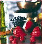 Easy Sugarless Strawberry Jam