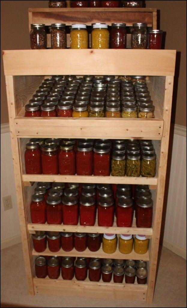 144 best canning: storage methods images on pinterest | storage