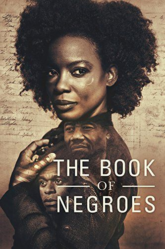 The Book of Negroes Entertainment One