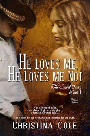 <3 <3 <3 <3 <3 He Love Me, He Love Me Not by Christina Cole - Got Romance! Reviews