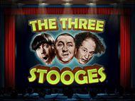 The Three Stooges gratis - http://rtgcasino.eu/spiel/the-three-stooges-kostenlos-spielen/ #25Gewinnlinien, #5Walzen, #Jackpot, #Progressiveslots