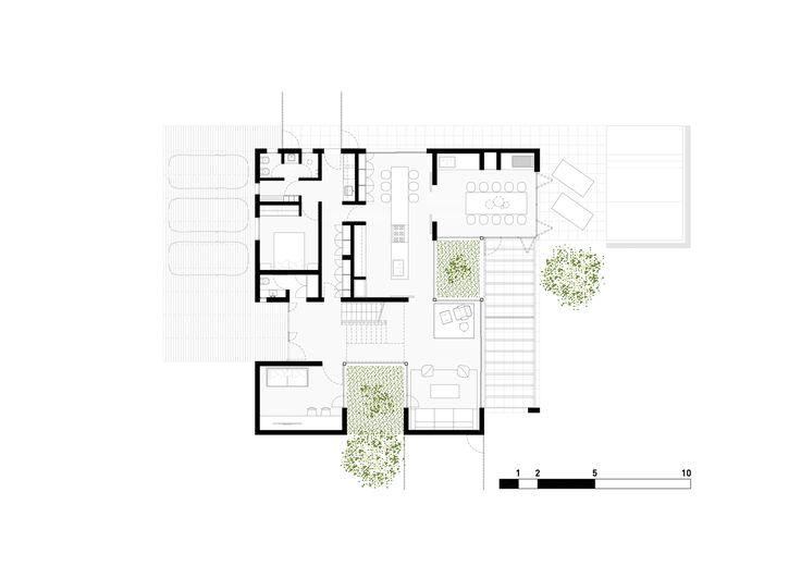 Galería de Casa AC / DCN Estudio - 25