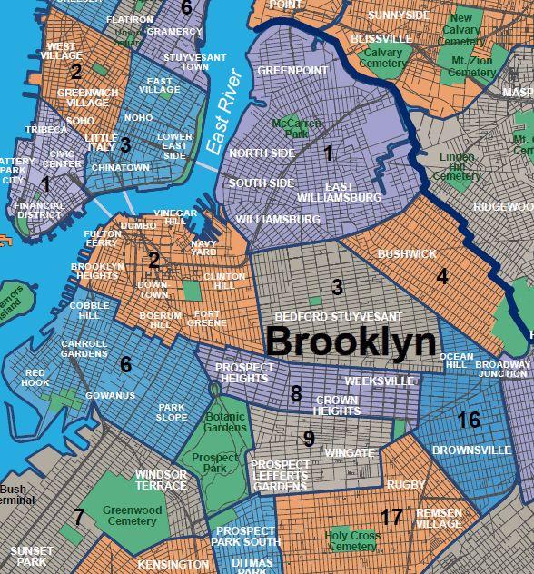 Best Apartment Hunting Websites: We Treat #brooklyn For #pestcontrol. Visit Northeastern