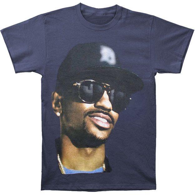 Big Sean Anticipation 2012 Tour T-shirt - Rockabilia