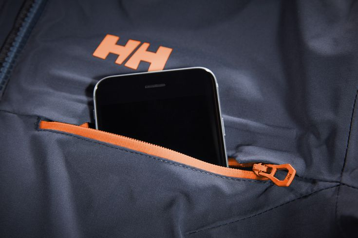 Helly Hansen, because the devil is all in the details. Shop HH: https://mallofnorway.com/helly-hansen-as