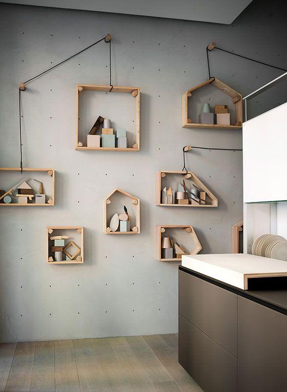 STUDIOPEPE || Exhibition Valcucine 2012