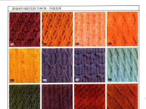 Libro 3100 Motivos Dos Agujas y Crochet - Google Drive