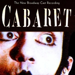 Cabaret - Not sure what was more fun, seeing at Studio 54 or sitting next to Brittney Spears.