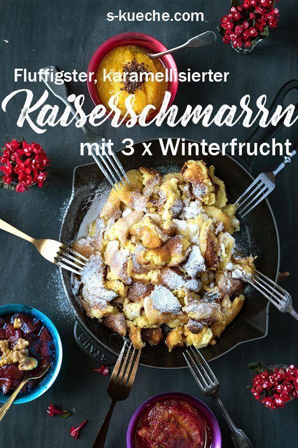 Original Rezept Aus Tirol Der Beste Kaiserschmarrn Kaiserschmarrn Rezepte Lecker