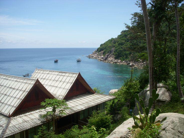 Thailandia - Koh Samui : nature & sea