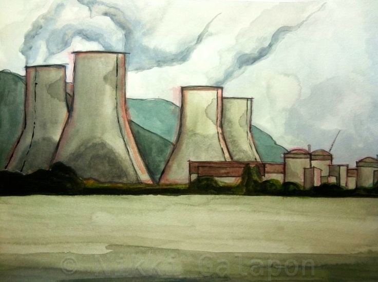 against nuclear power plants essay Strong essays: nuclear power plants and earthquakes: manufacture than nuclear plants although nuclear power has its drawbacks and limitations.