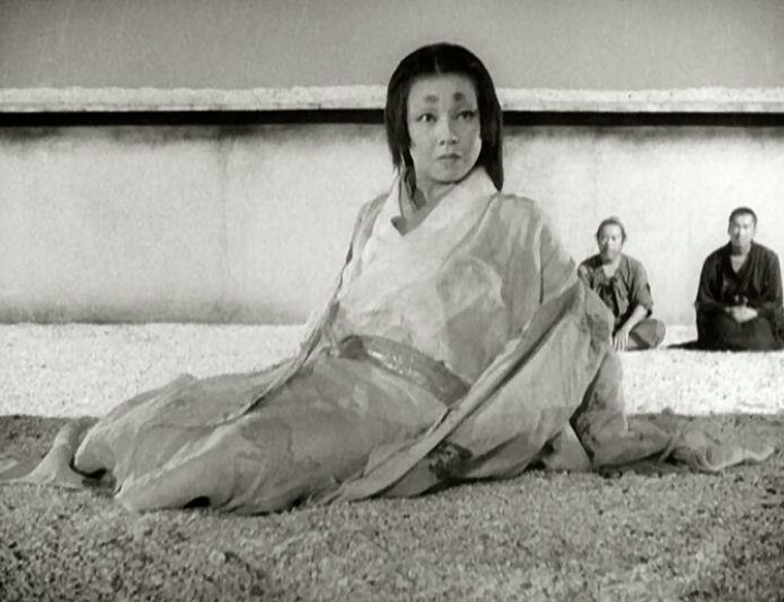 Rashomon by akira kurosawa essay