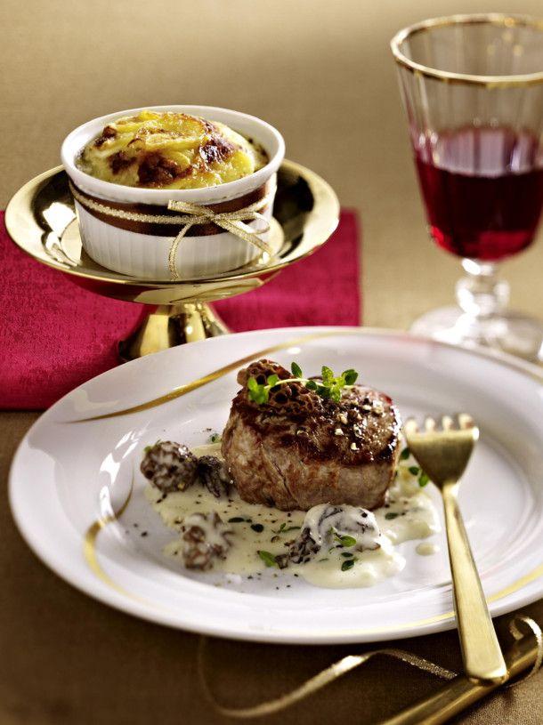 rezepte kohlrabi mit morcheln gesundes essen und rezepte foto blog. Black Bedroom Furniture Sets. Home Design Ideas