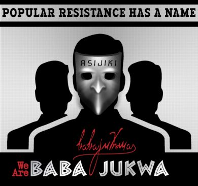 Baba Jukwa