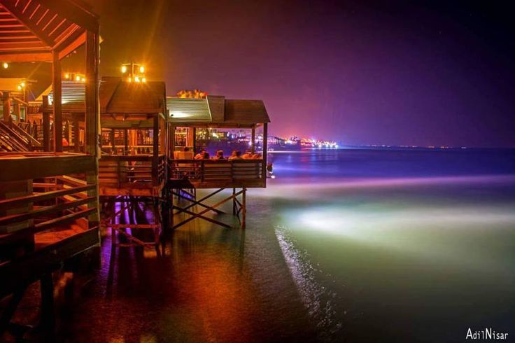 This is Pakistan - Photographed by Adil Nisar - Do Darya Karachi Pakistan [960x640]