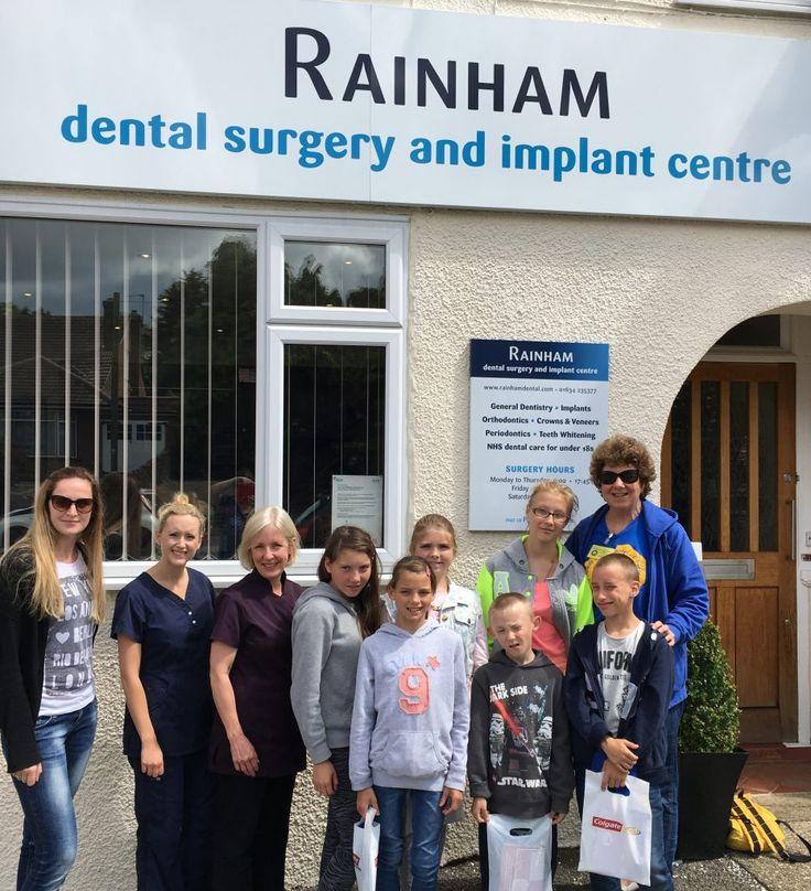 Rainham Dental Practice | Private Dentist in Kent & Gillingham