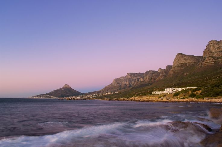 Situated at the very edge of the Atlantic Ocean with the spectacular Table Mountain and the Twelve Apostles Mountain range as its backdrop, lies the luxurious Twelve Apostles Hotel & Spa, the ideal escape for gently restoring harmony and tranquillity to your body, mind and soul.  Book your next trip with us: 0860 119 119  #beach #Cape #Town #Oceanfront #Luxury #spa #travel