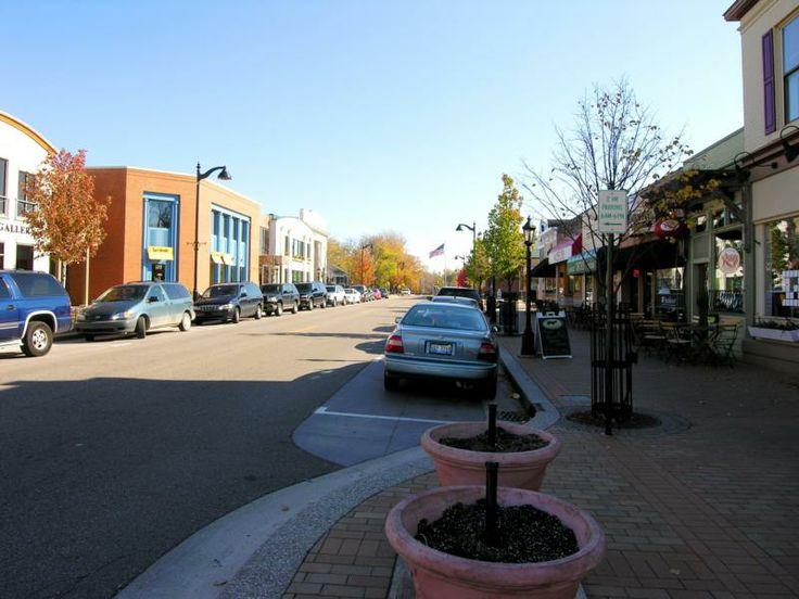 East Grand Rapids, Michigan  United States