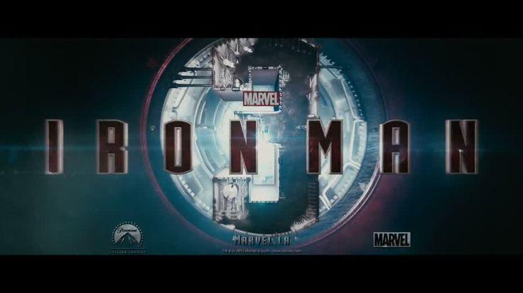 Sinopsis: Marvel Studios Iron Man 3 enfrenta al impetuoso pero brillante industrial Tony Stark/Iron Man contra un enemigo sin límites. Cuando Stark ve su mundo personal destruido a manos de su enemigo, se embarca en una angustiosa búsqueda de los responsables. Su viaje, en cada giro, pondrá a prueba su valor. Estando entre la espada y la pared, Stark tendrá que sobrevivir con sus propios dispositivos, relegándolo todo a su ingenio e instinto para proteger a sus seres queridos. Mientras lucha…
