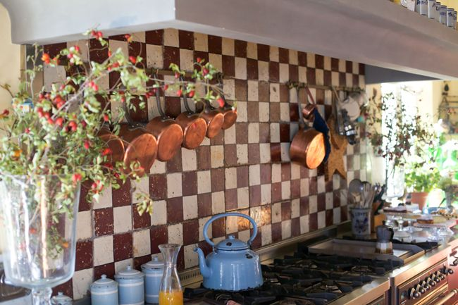 Provence style # country chic # farm house # B&B Cà Bianca dell'Abbadessa Bologna - ITALY # www.cabiancdellabbadessa.it # shabby chic #